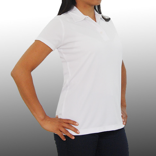 POLO DRY FIT DAMA