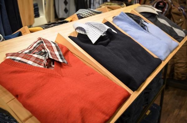 proveedores de ropa