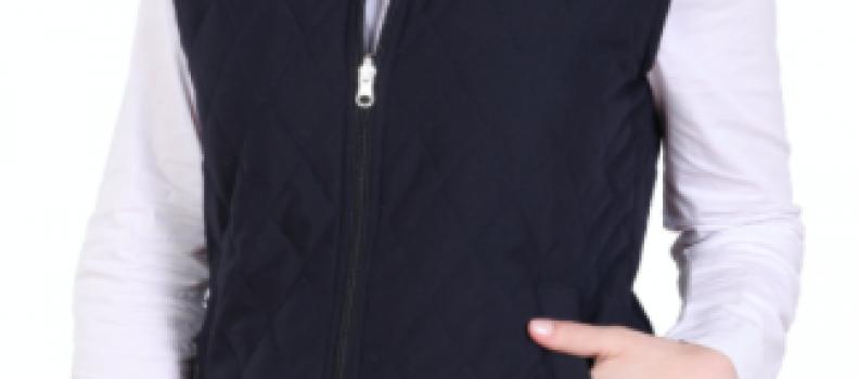 Los Chalecos, una prenda de tendencia y apta para cualquier ocasión