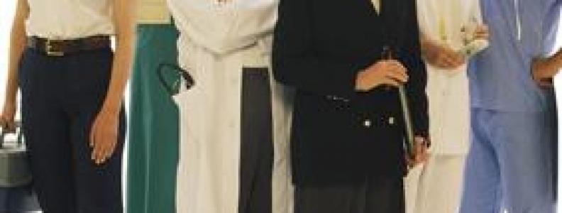 Ventajas de usar uniformes empresariales