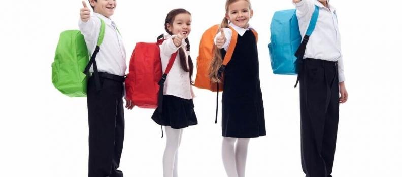 ¿A qué se debe el uso de uniformes escolares y cuáles son sus ventajas?