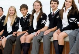 La importancia de los uniformes escolares en la unión de los alumnos