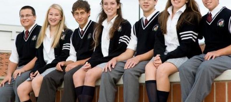 La importancia de los Uniformes escolares en el sistema educativo